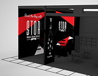 Stoa Coffee | Trade Show