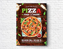 Pizza Flyer