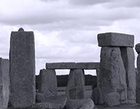 Stonehenge - July 2016