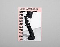 Ucon Acrobatics AW 17