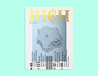 RICH Magazine