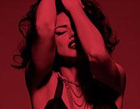 Adriana Lima for LOVE Issue #15 - Sølve Sundsbø
