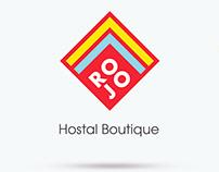 Hostal Boutique in Nicaragua