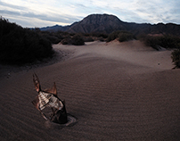 Desierto abisal