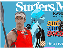 Surfers Challenge - South Africa