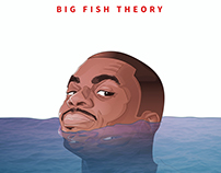 Vince Staples - Big Fish Theory (Process)