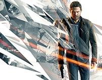 Xbox Lançamento Quantum Break