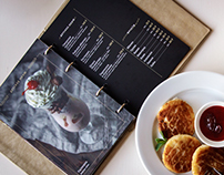 Cafe menu | COUPE Italian coffee shop