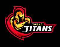 Young Titans