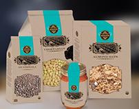 Naturals Organic Food Packaging