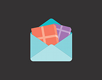 SendOutCards App Icon
