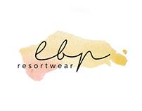 Branding e site para marca de beachwear