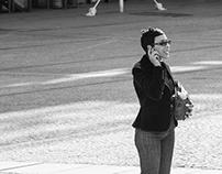 The StreetPhotographer - Paris