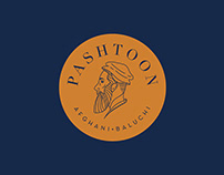 Pashtoon // Branding and Packaging Design