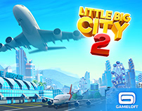 Little Big City 2 - Update 4