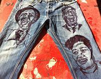 Blues Jeans