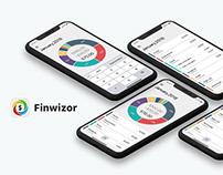 Finwizor — App