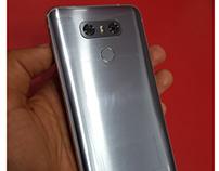 LG G6- pentru fanaticii specificațiilor