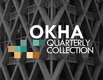 Campaign // Okah - Quarterly Web Pages