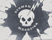 German Wahnsinn - Klingt Machbar Microsite