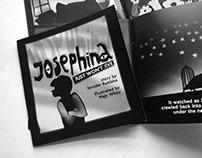 Josephina just won't jive | children book