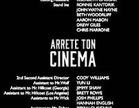 Arrête Ton Cinema 3/6