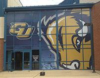 Gallaudet University | Athletics Branding