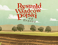 Władcy Polski - Sovereigns of Poland