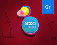 DODO studio | logo design