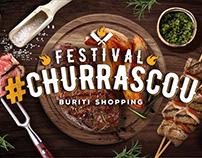 Festival #CHURRASCOU