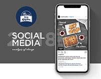 Bizim Küyden / Sosyal Medya