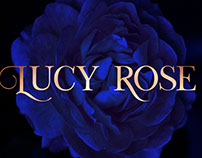 FREE Lucy Rose Font – Personal Use Only