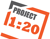 Project 1:20
