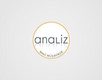Analiz Mali Müşavirlik Logo ve Kurumsal