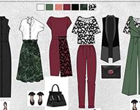 Women's Wear Design Collection