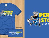 Persib T-shirt
