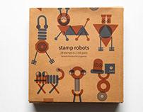 stamp robots - jungwiealt