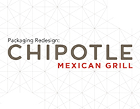 Package Design: Chipotle