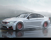 BMW M4 v1.0