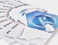 Brabantia I Domestic Waste Gamestorm Kit Product