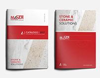 Maser Branding | Stone & Ceramic Solutions