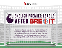 English Premier League After Brexit