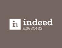 Branding Indeed Asesores