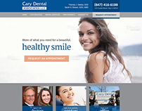 Cary Dental Associates - 2015