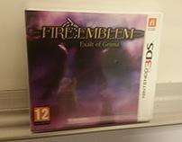 Fire Emblem: Exalt of Grima