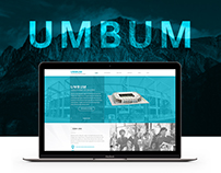 UMBUM customized 3D puzzles