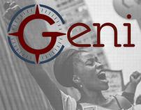 Reformulação de Identidade - Plataforma Geni