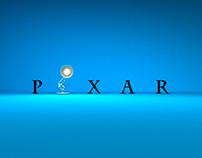 Luxo.Jr - Pixar