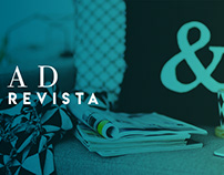 Anúncios Revista - Grupo Tenco