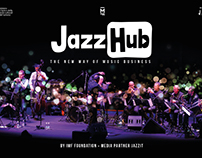 Jazz Hub - the new way of music business